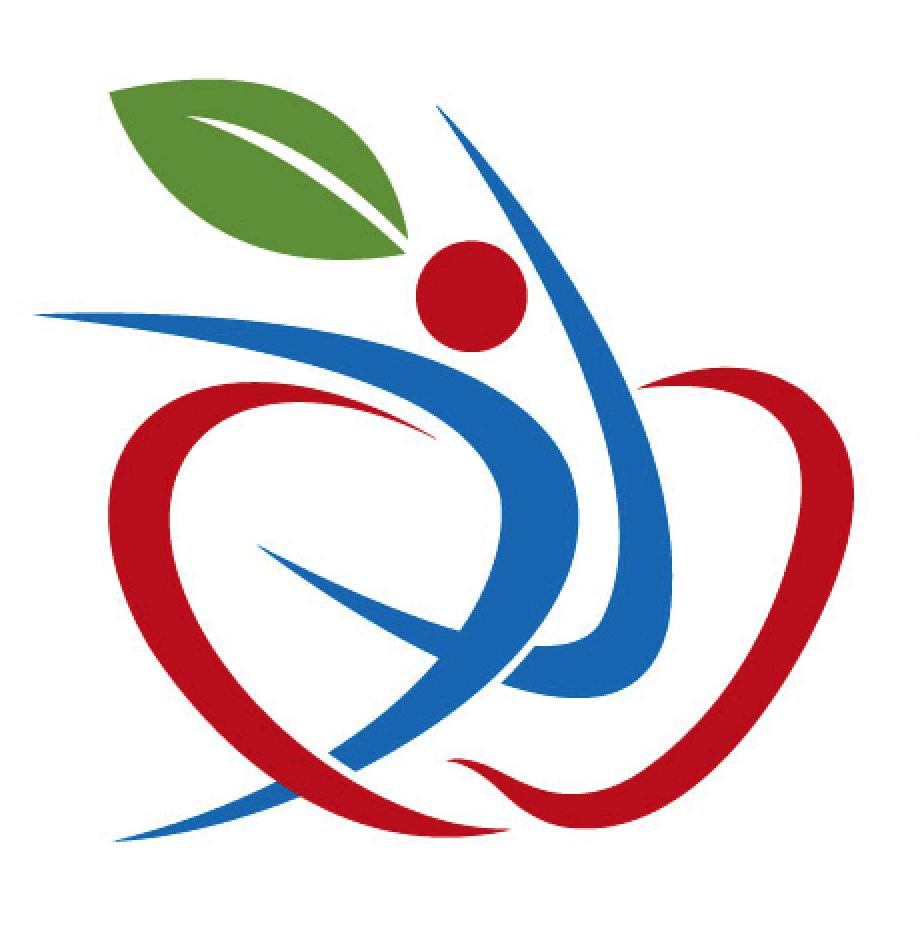 The Fitness School Logo