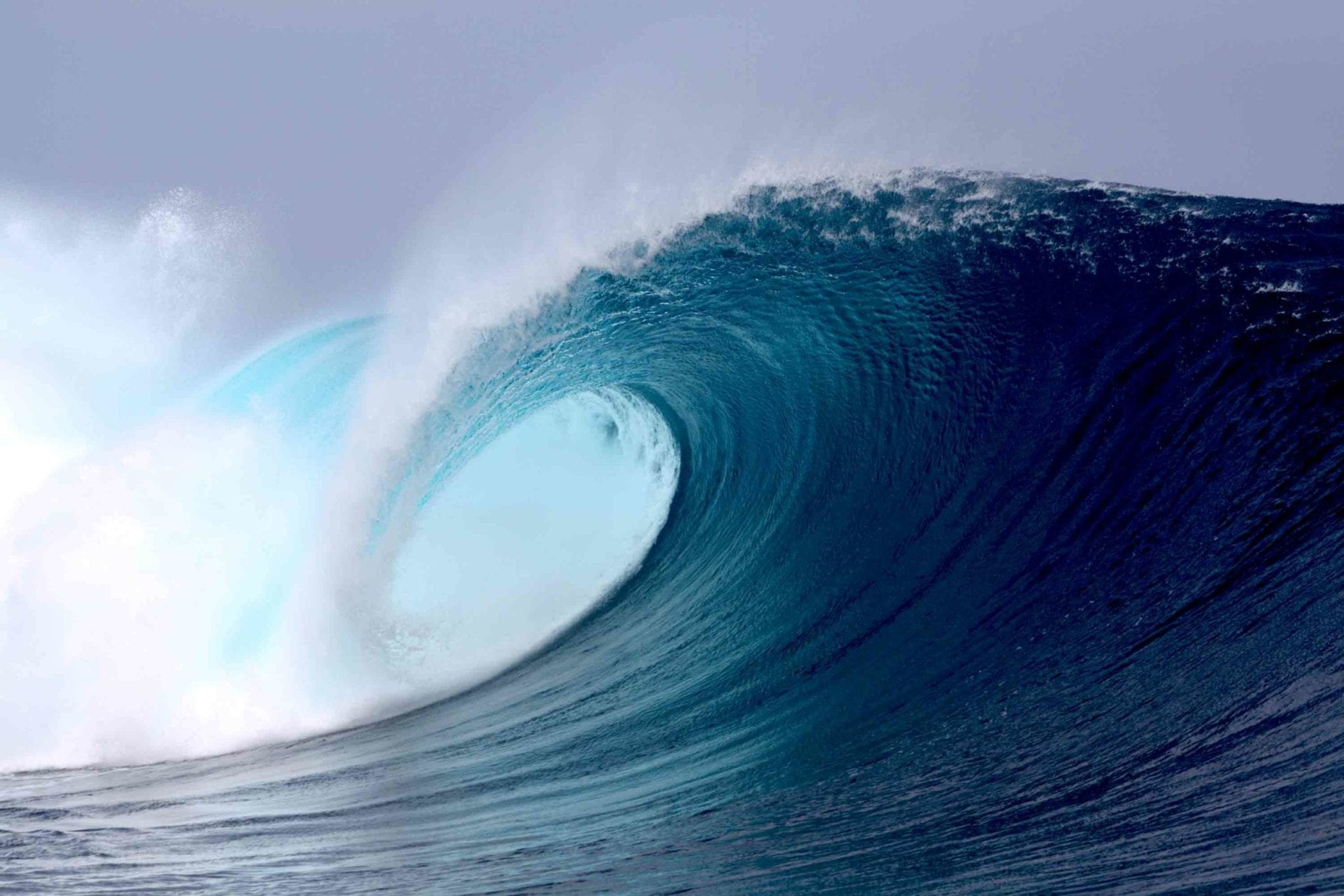 Product to Market: The Wave Analogy