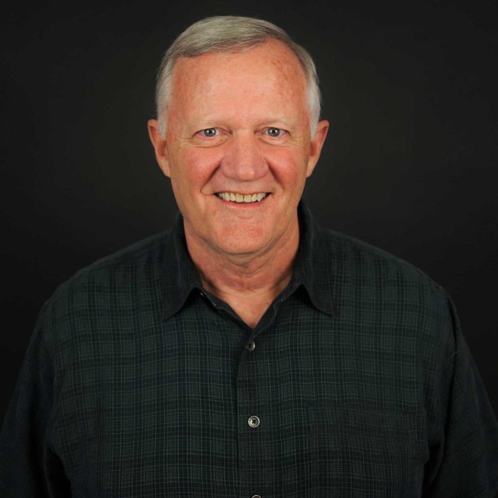 Bob Teague MD, Dr. Bob Teague, Chief Medical Officer of Green Room Technologies