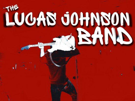 Lucas Johnson