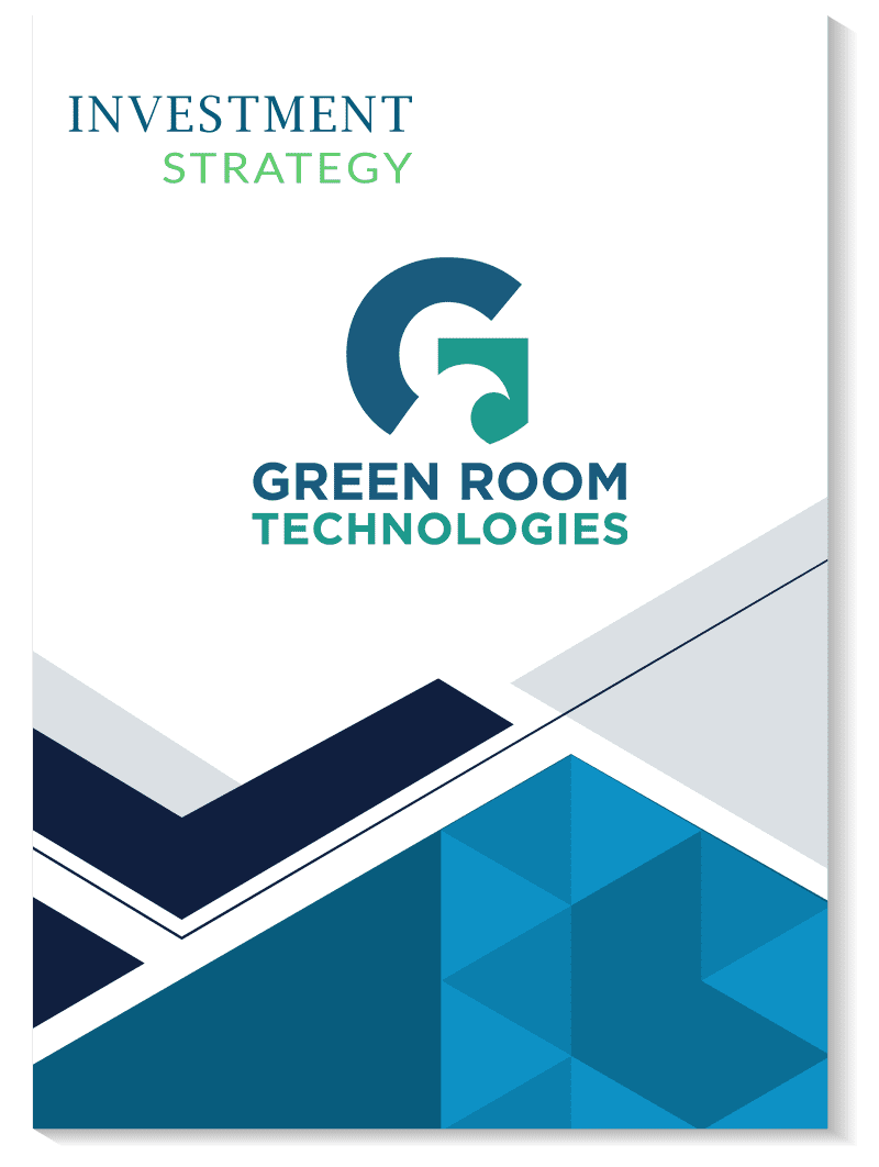 Green Room Technologies | Investment Strategy